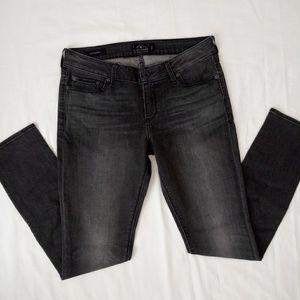 Lucky Brand Lolita Skinny Jeans Size 6 / 28
